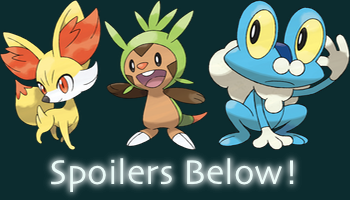 pokémon x and y discoveries poliwager net